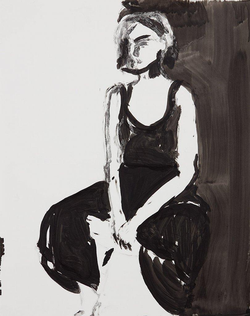 Angela Ink Study