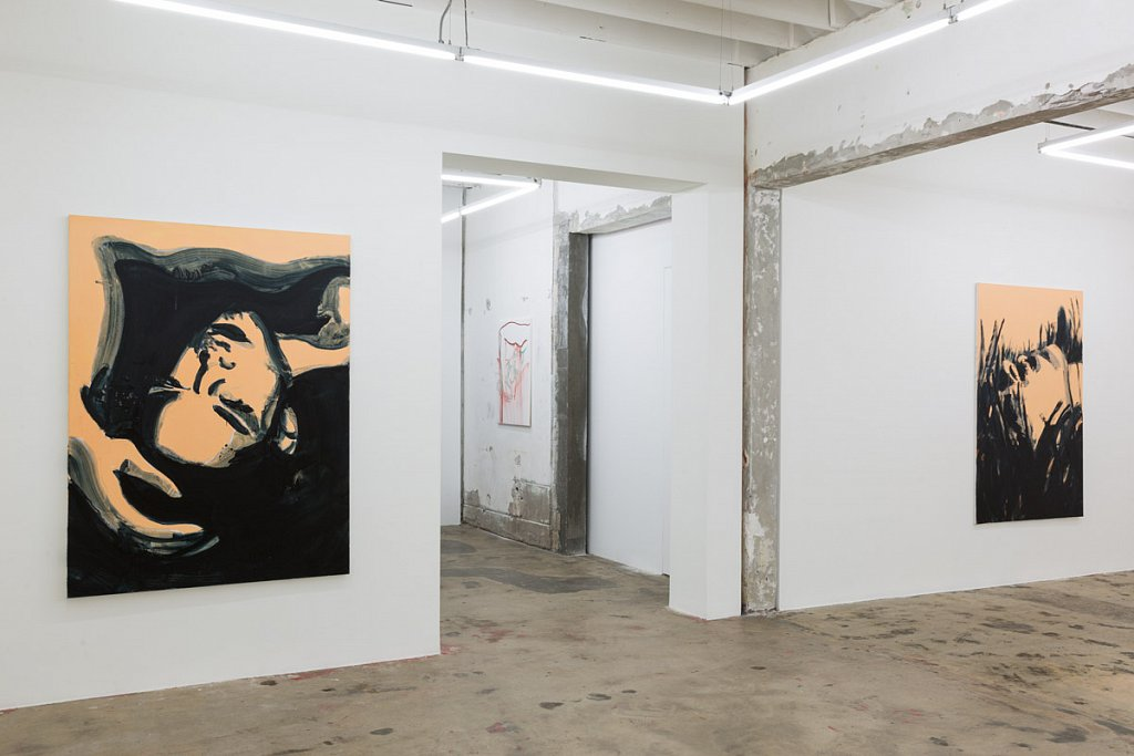 Installation View, Nina Johnson Gallery, Miami, FL